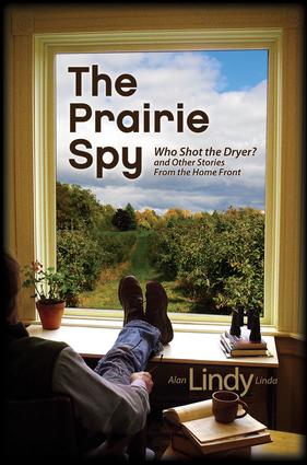 The Prairie Spy