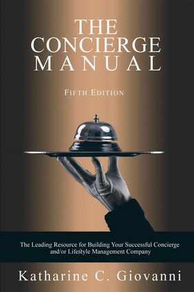 The Concierge Manual