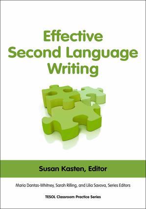 Effective Second Language Writing