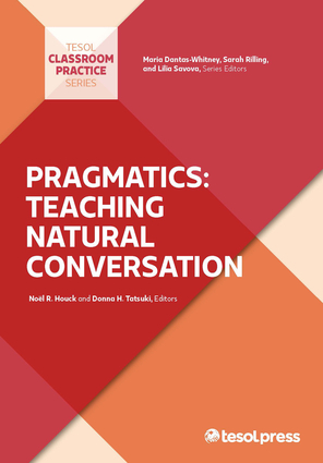 Pragmatics: Teaching Natural Conversation