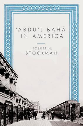 'Abdu'l-Baha in America