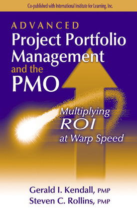 Advanced Project Portfolio Management and the PMO