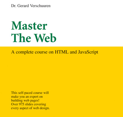 Master the Web