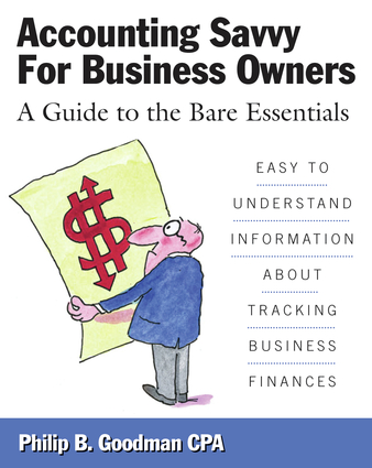 Accounting Savvy for Business Owners