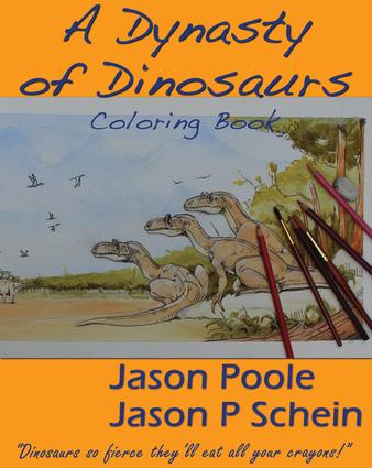 A Dynasty of Dinosaurs