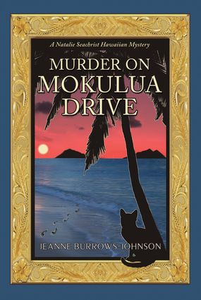 Murder on Mokulua Drive