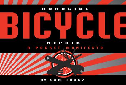 Roadside Bicycle Repair