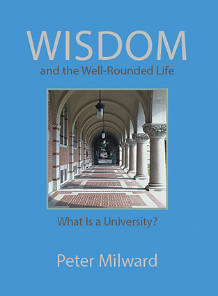 Wisdom and the Well-Rounded Life