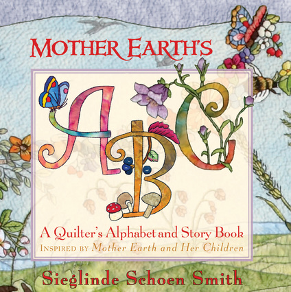 Mother Earth's ABC