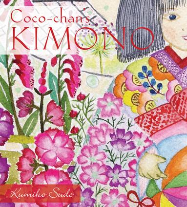 Coco-Chan's Kimono