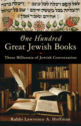 One Hundred Great Jewish Books