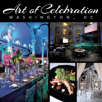 Art of Celebration Washington, D.C.