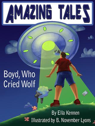 Boyd, Who Cried Wolf