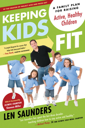 Keeping Kids Fit