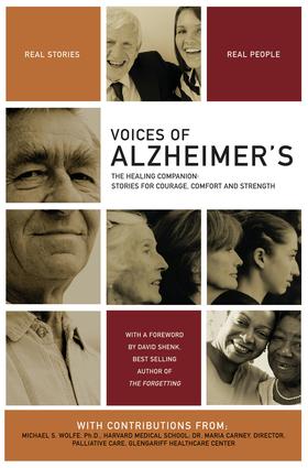 Voices of Alzheimer's
