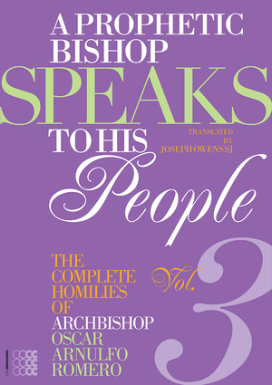 A Prophetic Bishop Speaks to his People (Vol. 3)