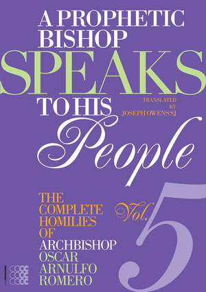 A Prophetic Bishop Speaks to his People (Vol. 5)