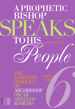 A Prophetic Bishop Speaks to his People (Vol. 6)