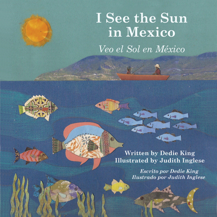 I See the Sun in Mexico