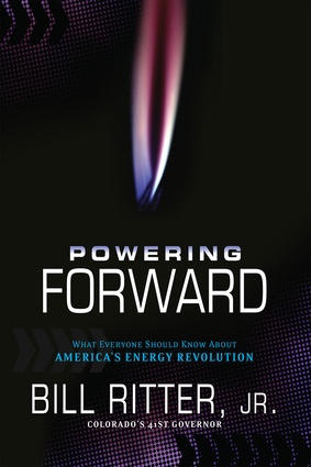 Powering Forward