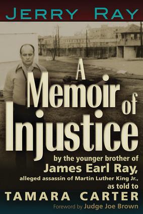 A Memoir of Injustice