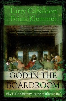 God in the Boardroom