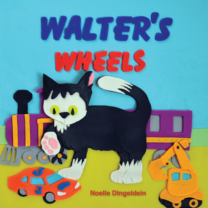 Walter's Wheels