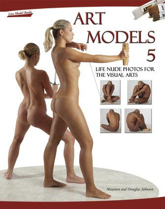 Art Models 5