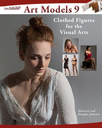 Art Models 9 Enhanced