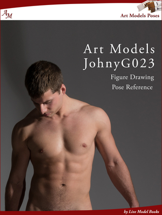 Art Models JohnyG023