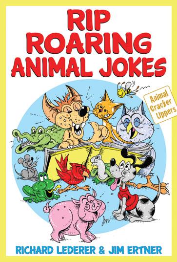 Rip Roaring Animal Jokes