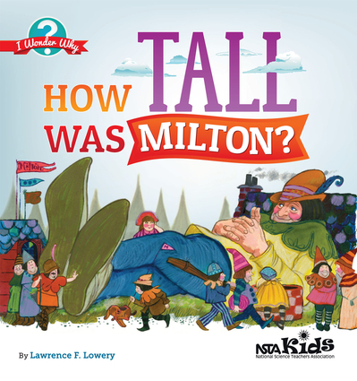 How Tall Was Milton?