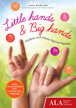 Little Hands & Big Hands