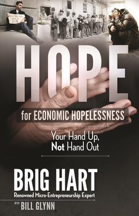 Hope For Economic Hopelessness