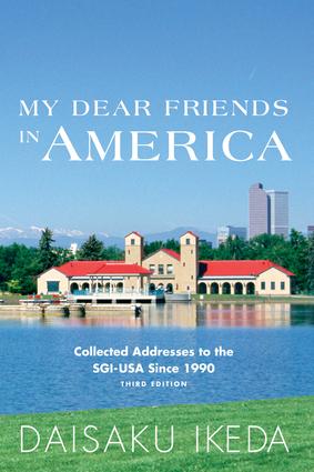 My Dear Friends in America