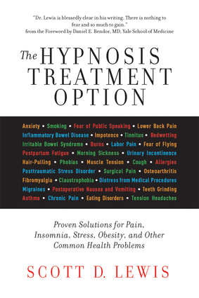 The Hypnosis Treatment Option