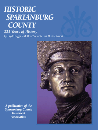 Historic Spartanburg County