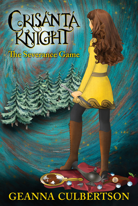 Crisanta Knight: The Severance Game