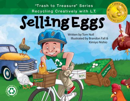 Selling Eggs