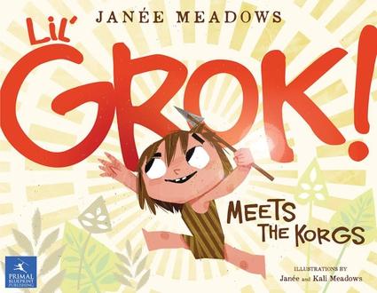 Lil' Grok Meets the Korgs