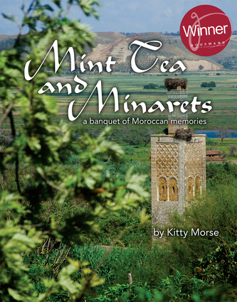 Mint Tea and Minarets