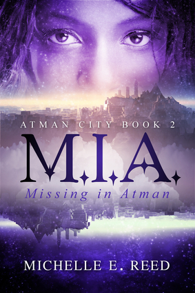 M.I.A. (Missing. In. Atman.)