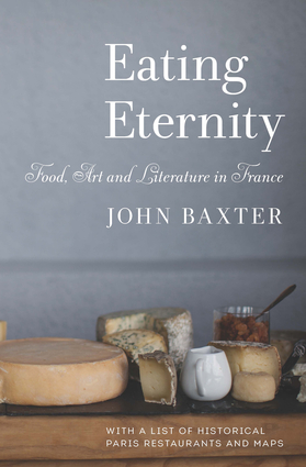 Eating Eternity