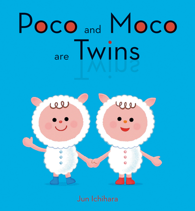 Poco and Moco Are Twins