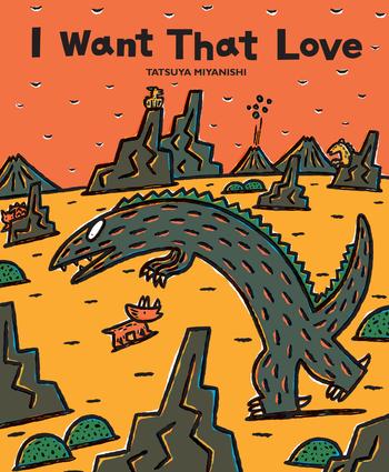 I Want That Love