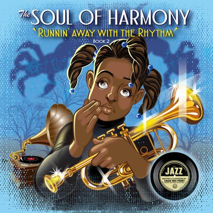 Soul of Harmony