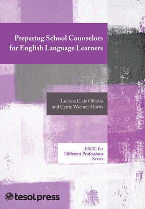 Preparing School Counselors for English Language Learners