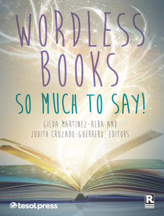 Wordless Books: So Much to Say!