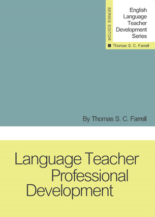 Language Teacher Professional Development