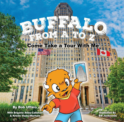 Buffalo From A to Z, Come Take a Tour With Me
